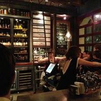 Photo taken at Leon's Full Service by Susan A. on 1/26/2013
