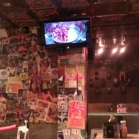 Photo taken at El Jefe Luchador by Cristina S. on 1/4/2013