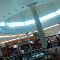 Photo taken at Mauá Plaza Shopping by Michel S. on 10/27/2012