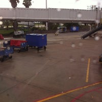 Photo taken at Flight 2111 by Valarie M. on 6/29/2013
