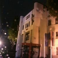 Photo taken at Pravni fakultet by Med D. on 11/5/2012