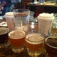 Photo taken at Glacier BrewHouse by Jairo A. on 6/10/2013