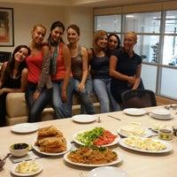 Photo taken at Çetaş Büyükçekmece by Ebru E. on 8/24/2013