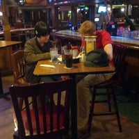Photo taken at Dublin's Street Pub by Dylan D. on 12/19/2012