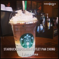 Photo taken at Starbucks by Rangsan J. on 3/30/2013