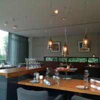 Photo taken at Kronenburg Restaurant by René v. on 10/1/2014