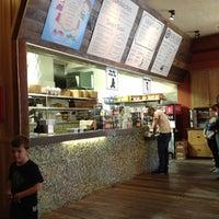 Photo taken at Burger Urge by Ritu R. on 6/28/2012