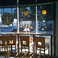 Photo taken at Starbucks by Bayley W. on 12/24/2010