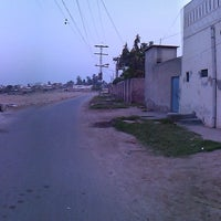 Photo taken at Farid Town by rehan a. on 4/6/2012