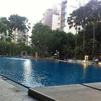 Swimming Pool Changi Rise Tampines 33 Visitors
