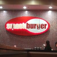 Photo taken at Smashburger by Gabe R. on 7/25/2012