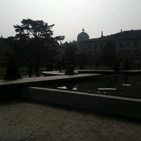 Photo taken at Piazzale della Pace by Bruna C. on 10/29/2011