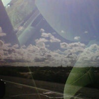 Photo taken at I-10 South by Angee S. on 12/14/2011