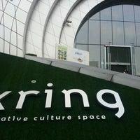 Photo taken at Kring by JAE KYEONG K. on 9/17/2011
