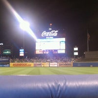 Photo taken at Coca-Cola Park by Shane R. on 9/1/2011