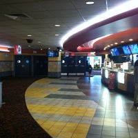 Photo taken at Regal Cinemas Union Square 14 by Maurice F. on 7/28/2011