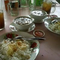 Photo taken at Minang Soto by Reza C. on 1/29/2012
