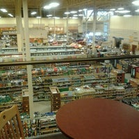 Photo taken at Fred Meyer by In And Out Doors on 3/27/2012