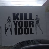 Photo taken at Kill Your Idol by TurnTablePrinz on 6/14/2012