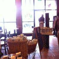 Photo taken at Starbucks by Ryan K. on 3/11/2011
