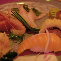 Photo taken at ONI Japanese Dining by Maurice on 1/20/2012