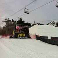 Photo taken at Winter Dew Tour by Tyson S. on 2/11/2012