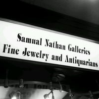 Photo taken at The Samuel Nathan Galleries (in The Peabody Hotel) by Parker on 12/1/2011