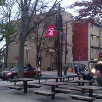 Photo taken at Temple University by Dave C. on 11/30/2011