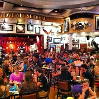 Photo taken at Hard Rock Cafe Atlanta by Chris L. on 3/30/2012