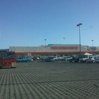 Photo taken at The Home Depot by Luis S. on 4/30/2012