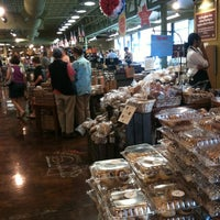 Photo taken at Whole Foods Market by Thomas M. on 7/1/2012