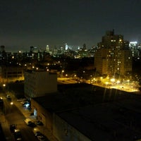 Photo taken at Fairfield Inn & Suites New York Brooklyn by Sara D. on 9/23/2011