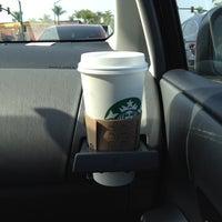 Photo taken at Starbucks by asianbama on 4/29/2012