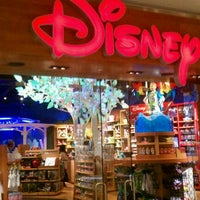 Photo taken at Disney Store by Sharon M. on 4/19/2011