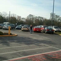 Photo taken at Walmart Supercenter by Christopher Y. on 11/3/2011