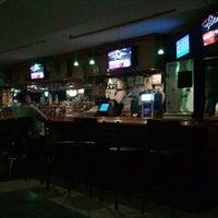 Photo taken at Blarney Stone Pub by Veronique B. on 9/19/2011