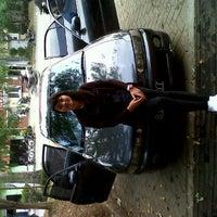 Photo taken at taman raya bekasi by Giie T. on 10/15/2011