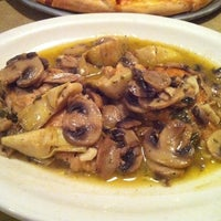 Photo taken at Gino's Italian Restaurant by Michelle M. on 8/13/2011