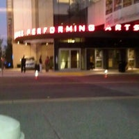 Photo taken at TPAC - Tennessee Performing Arts Center by Gene S. on 10/6/2011