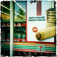 Photo taken at 7-Eleven by Magnus M. on 11/27/2011