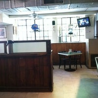 Photo taken at Milady's Bar & Restaurant by Grace S. on 7/17/2011