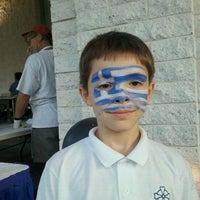 Photo taken at Greek Orthodox Metropolis of Atlanta by bill s. on 9/29/2011
