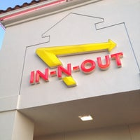 Photo taken at In-N-Out Burger by Colin O. on 6/14/2012