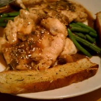 Photo taken at BJ's Restaurant and Brewhouse by Kimmy K. on 9/3/2011