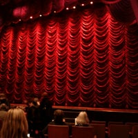 Photo taken at Durham Performing Arts Center (DPAC) by RaleighWhatsUp on 11/11/2011