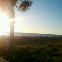 Photo taken at The Resort at Longboat Key Club by Kristy W. on 11/9/2011