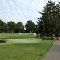 Eisenhower Park Golf Course, White Course
