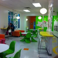 Photo taken at Yogotogo Frozen Yogurt by Marc S. on 12/17/2011