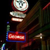 Photo taken at Triple George Grill by Jorgette Joanne on 1/29/2012
