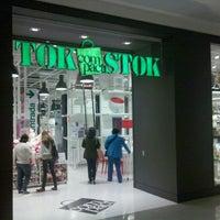 Photo taken at Tok&Stok by Bernardo V. on 10/18/2011